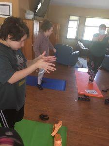 Sunshine Yoga 3 225x300 - Sunday Funday – Sunshine Yoga