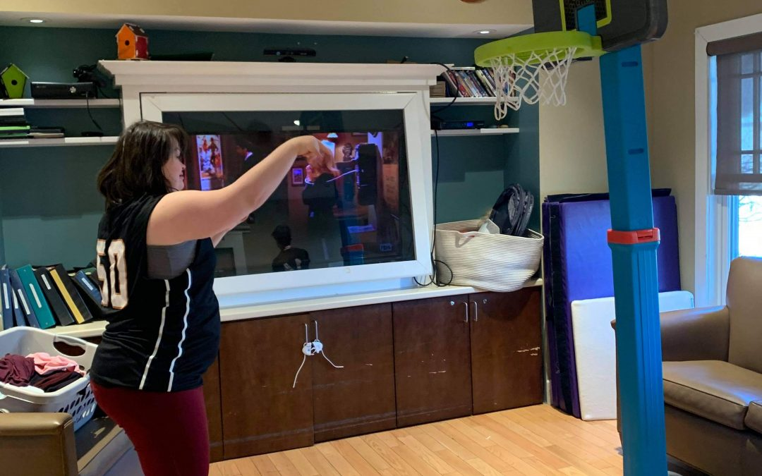 Take a Look Tuesday – March Madness